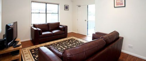 Executive Oasis Narribri Serviced Apartments - Accommodation Batemans Bay