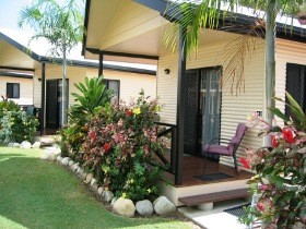 Hinchinbrook Resorts - Accommodation Batemans Bay