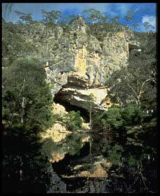 Jenolan Caves Cottages - Accommodation Batemans Bay