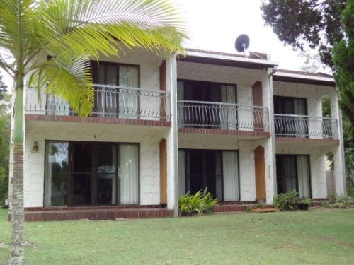 Coochie Haven Holiday Units - Accommodation Batemans Bay