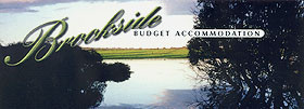 Brookside Budget Accommodation amp Chalets - Accommodation Batemans Bay