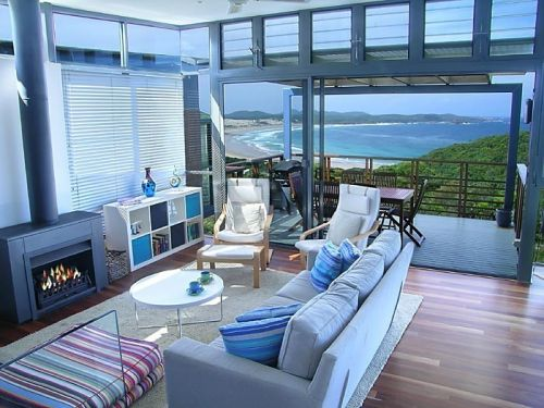 Beach House 7 - Accommodation Batemans Bay