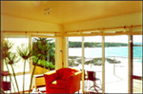 Harbour Houses - Accommodation Batemans Bay