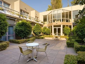 Kimberley Gardens Hotel amp Serviced Apartments
