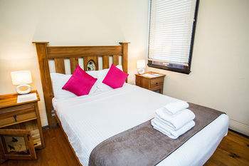 Sydney Harbour Bed & Breakfast