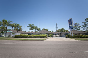 Colonial Terrace Motor Inn - Accommodation Batemans Bay