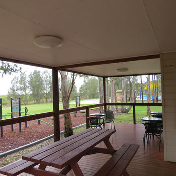 BIG4 Karuah Jetty Holiday Park - Accommodation Batemans Bay