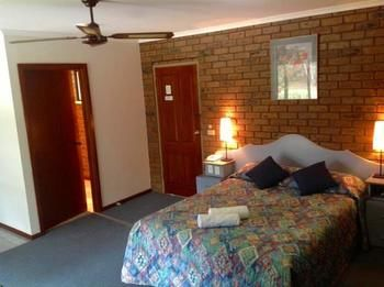 Tooleybuc Motel - Accommodation Batemans Bay