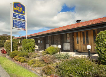 Best Western Endeavour Motel - Accommodation Batemans Bay