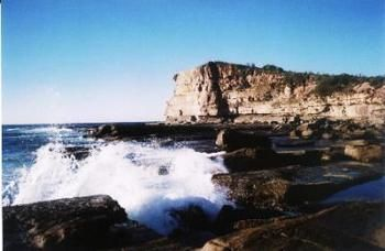 Terrigal Lagoon Bed and Breakfast