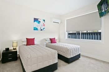 Belmont Executive Apartments - Accommodation Batemans Bay