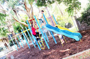 REDHEAD BEACH HOLIDAY PARK - Accommodation Batemans Bay