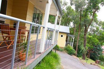 3 Kings Bed and Breakfast - Accommodation Batemans Bay