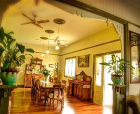 Number 12 Bed and Breakfast - Accommodation Batemans Bay