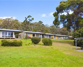 Bruny Island Explorers Cottages - Accommodation Batemans Bay