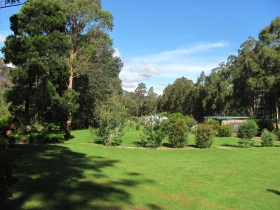 Rivers Edge Wilderness Camping - Accommodation Batemans Bay