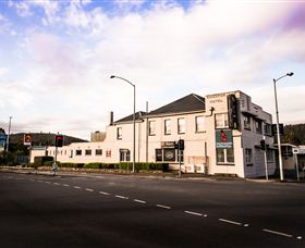 Kingston Hotel - Accommodation Batemans Bay