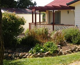 Belle Cottage - Accommodation Batemans Bay