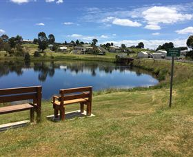 Waratah Caravan and Camping Ground - Accommodation Batemans Bay