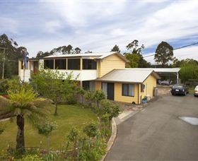 NorthEast Restawhile Bed and Breakfast - Accommodation Batemans Bay