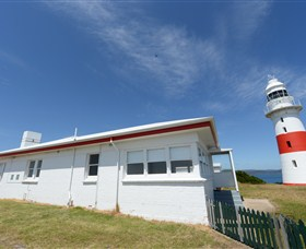 Low Head Pilot Station Accommodation - Accommodation Batemans Bay