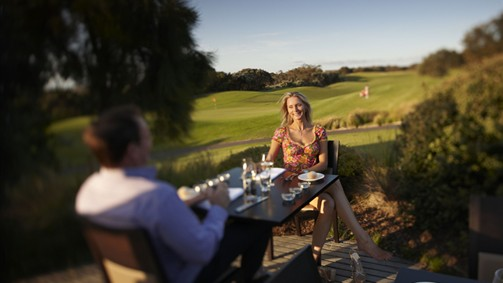 RACV Cape Schanck Resort - Accommodation Batemans Bay