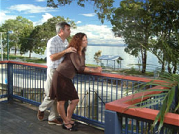 Bongaree Caravan Park - Accommodation Batemans Bay