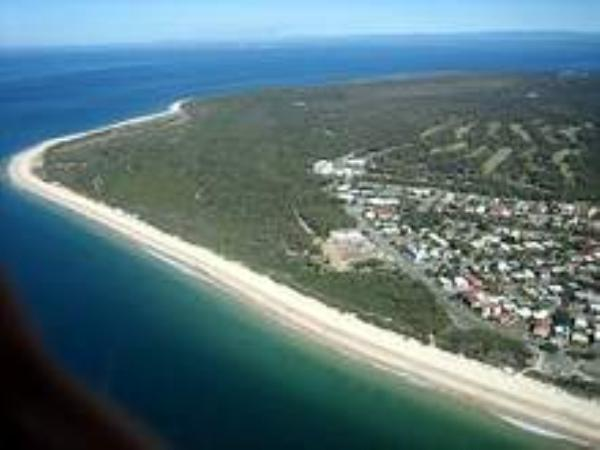 Bribie Island Hotel Motel - Accommodation Batemans Bay