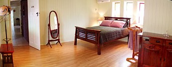 First Avenue Bed  Breakfast - Accommodation Batemans Bay