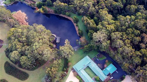 Cave Hill Creek - Accommodation Batemans Bay
