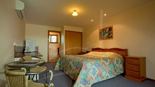 Little Desert Nature Lodge - Accommodation Batemans Bay