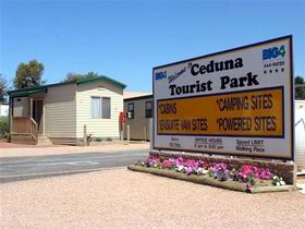 BIG 4 Ceduna Tourist Park - Accommodation Batemans Bay