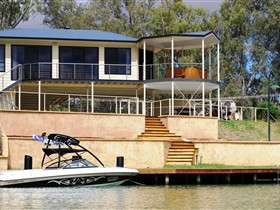 Cascades on the River - Accommodation Batemans Bay