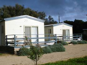 Corny Point Caravan Park - Accommodation Batemans Bay