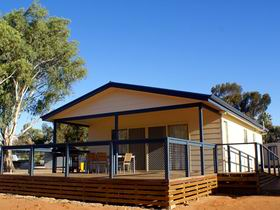 Discovery Holiday Park - Lake Bonney