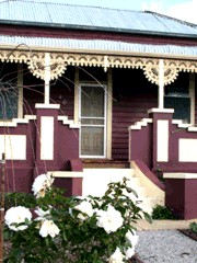 Blue Diamond Cottage - Accommodation Batemans Bay