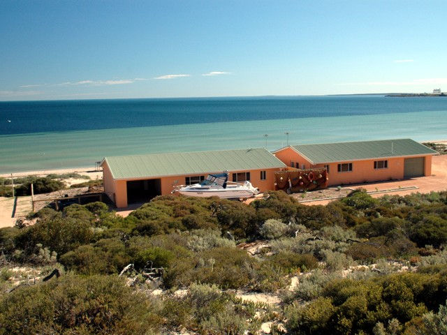 Ceduna Shelly Beach Caravan Park - Accommodation Batemans Bay