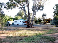 Charlton Travellers Rest Ensuite Caravan Park - Accommodation Batemans Bay