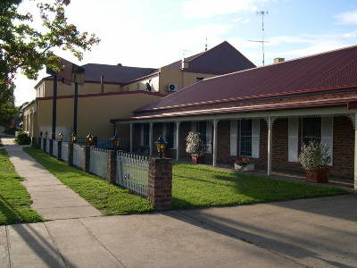 Club Motel - Accommodation Batemans Bay