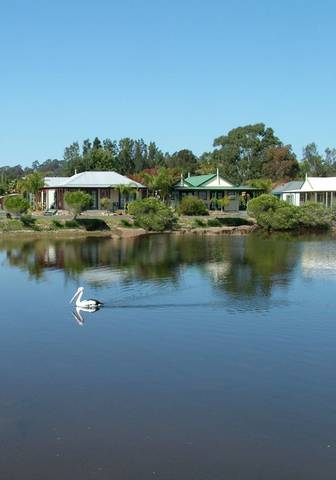 Coachhouse Marina Resort - Accommodation Batemans Bay