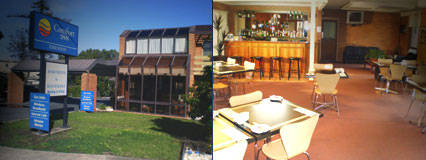 Comfort Inn Essendon - Accommodation Batemans Bay