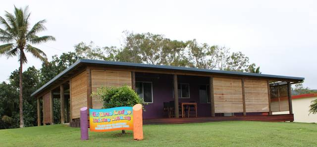 Conway Beach Tourist Park Whitsunday - Accommodation Batemans Bay