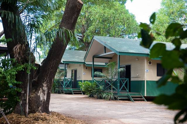 Discovery Holiday Parks - Darwin - Accommodation Batemans Bay