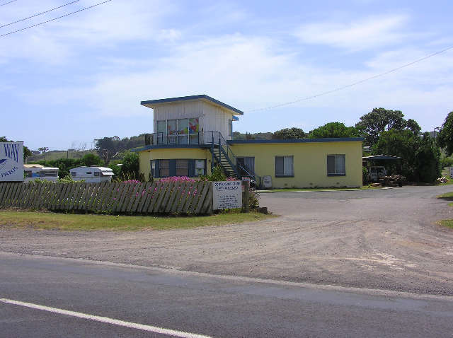 Dutton Way Caravan Park - Accommodation Batemans Bay
