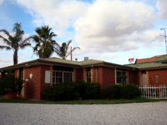 Foundry Palms Motel - Accommodation Batemans Bay