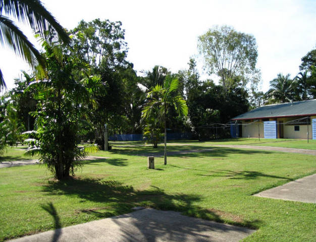 Googarra Beach Caravan Park - Accommodation Batemans Bay