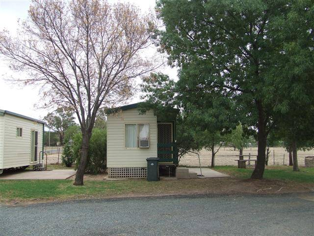 Grenfell Caravan Park - Accommodation Batemans Bay