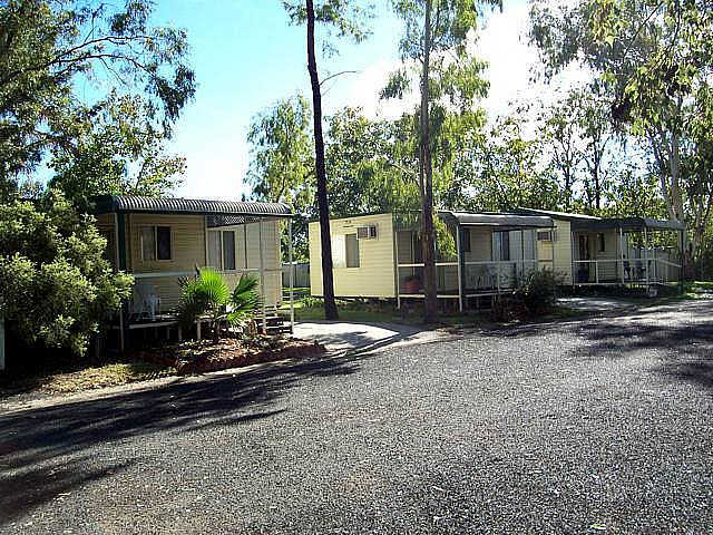 Highway Tourist Village - Accommodation Batemans Bay