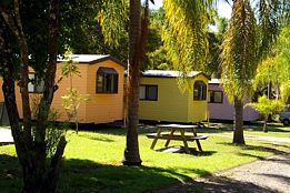 Kempsey Tourist Village - Accommodation Batemans Bay