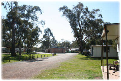 Lake Waranga Caravan Park & Holiday Camp